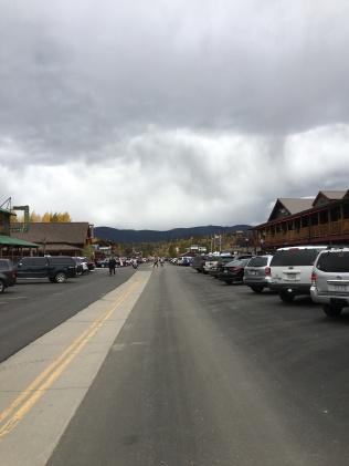 Grand Lake Main Street