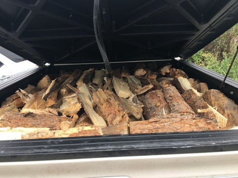 Sam's Firewood