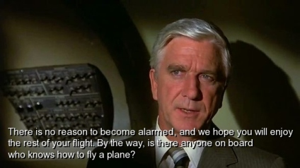 funny movie quotes airplane New 409 Airplane Quotes QuotePrism