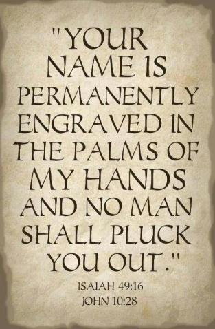 Name scripture 4